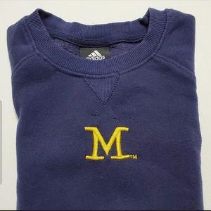 Michigan Adidas University of Michigan